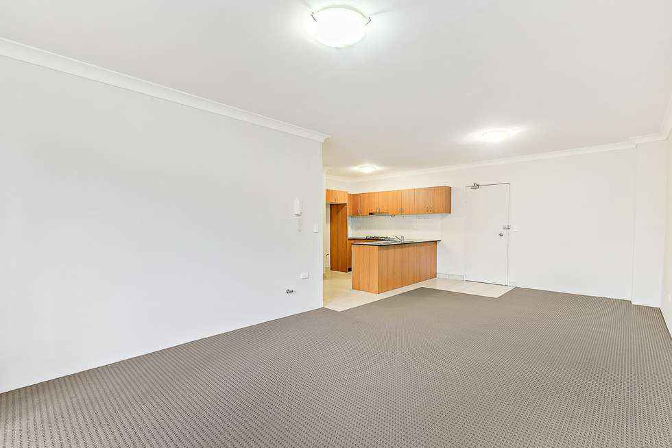 Second view of Homely apartment listing, 14/39-41 Hornsey Road, Homebush West NSW 2140