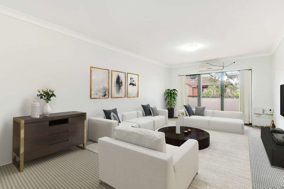 Third view of Homely apartment listing, 14/39-41 Hornsey Road, Homebush West NSW 2140