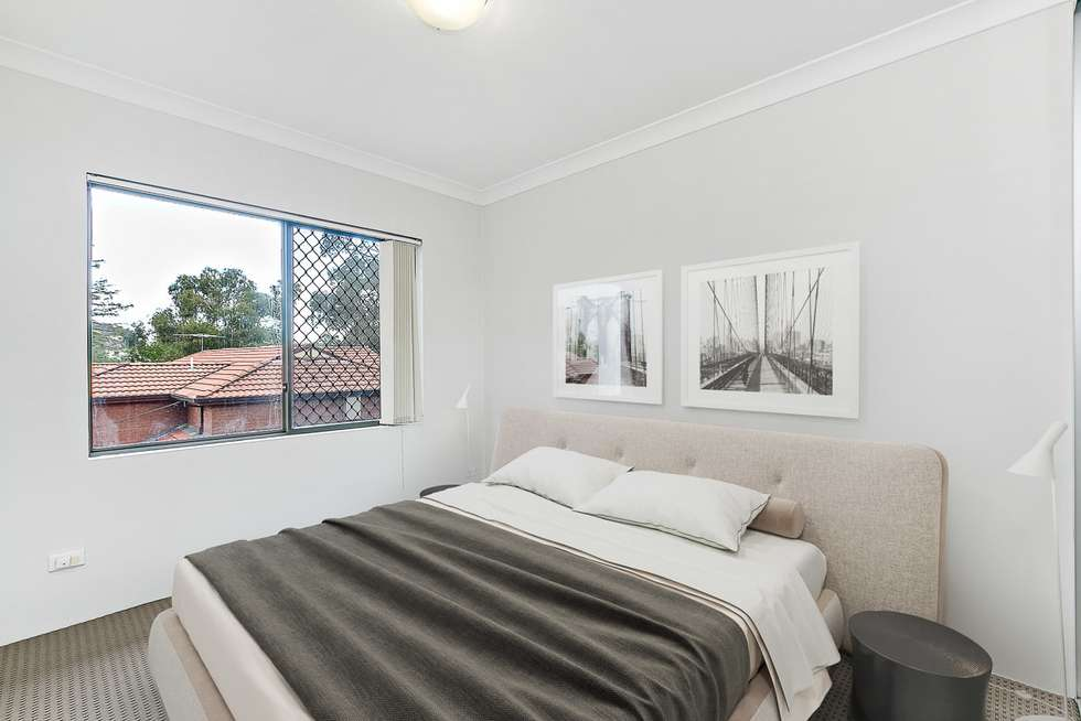 Fourth view of Homely apartment listing, 14/39-41 Hornsey Road, Homebush West NSW 2140