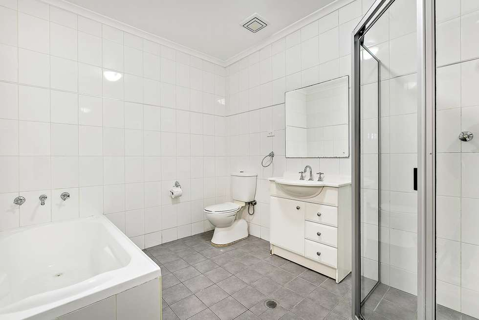 Fifth view of Homely apartment listing, 14/39-41 Hornsey Road, Homebush West NSW 2140