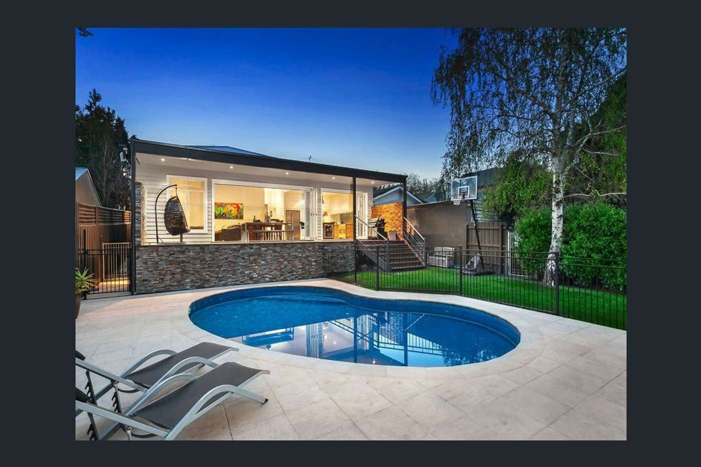 Main view of Homely house listing, 60 Rochester Road, Canterbury VIC 3126