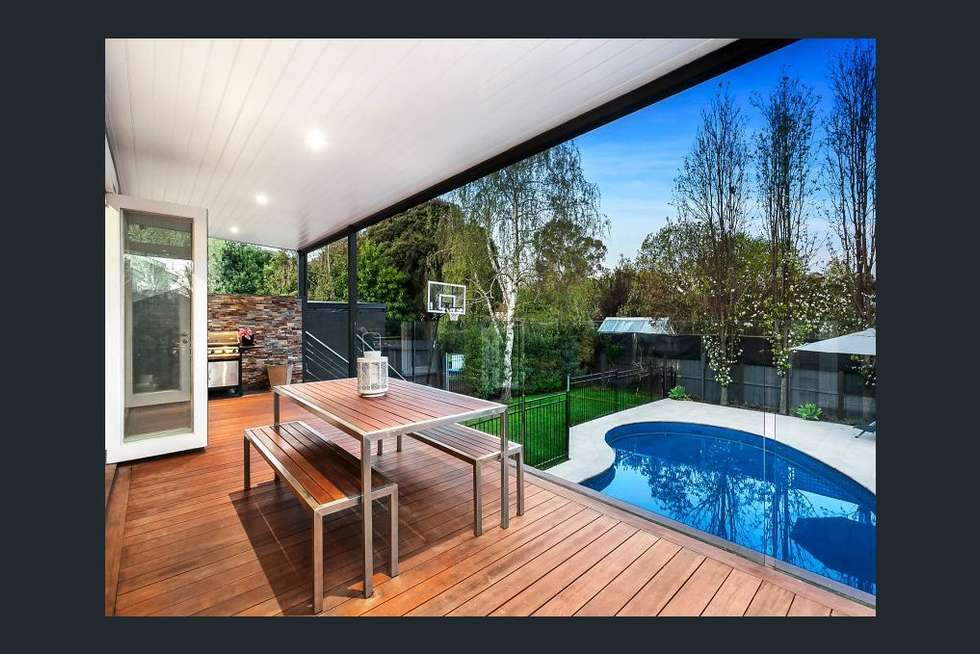 Second view of Homely house listing, 60 Rochester Road, Canterbury VIC 3126