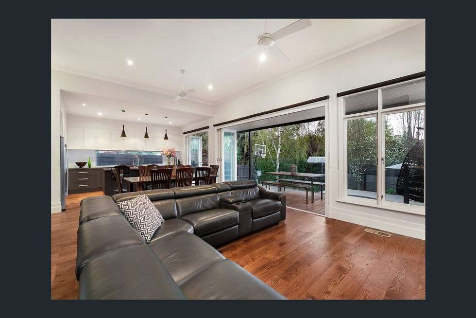 Fifth view of Homely house listing, 60 Rochester Road, Canterbury VIC 3126