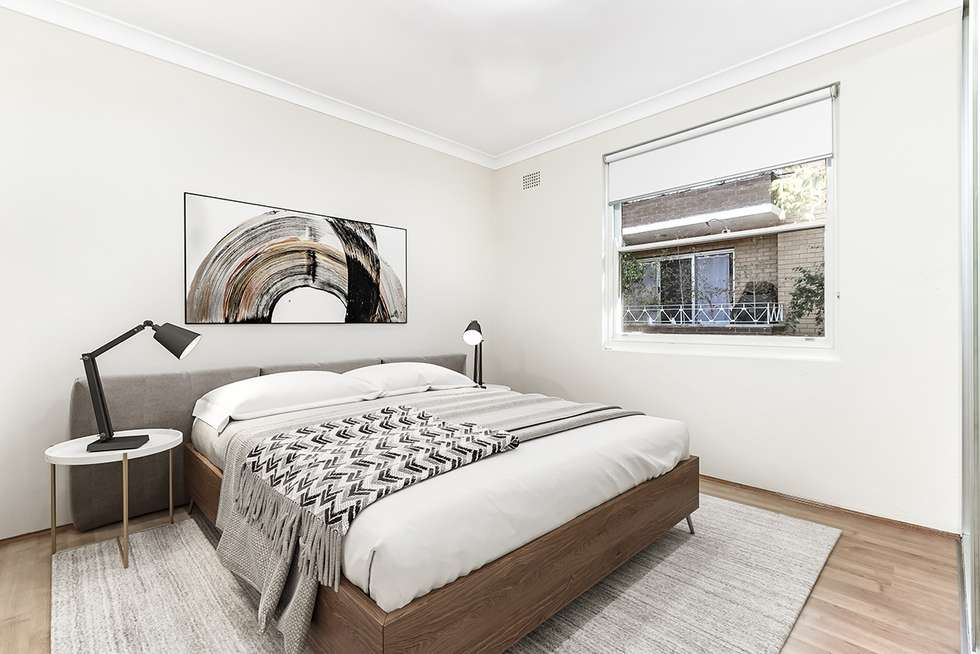 Second view of Homely unit listing, 8/41 Chandos Street, Ashfield NSW 2131