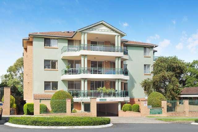 3/31-39 Gladstone Street, North Parramatta NSW 2151