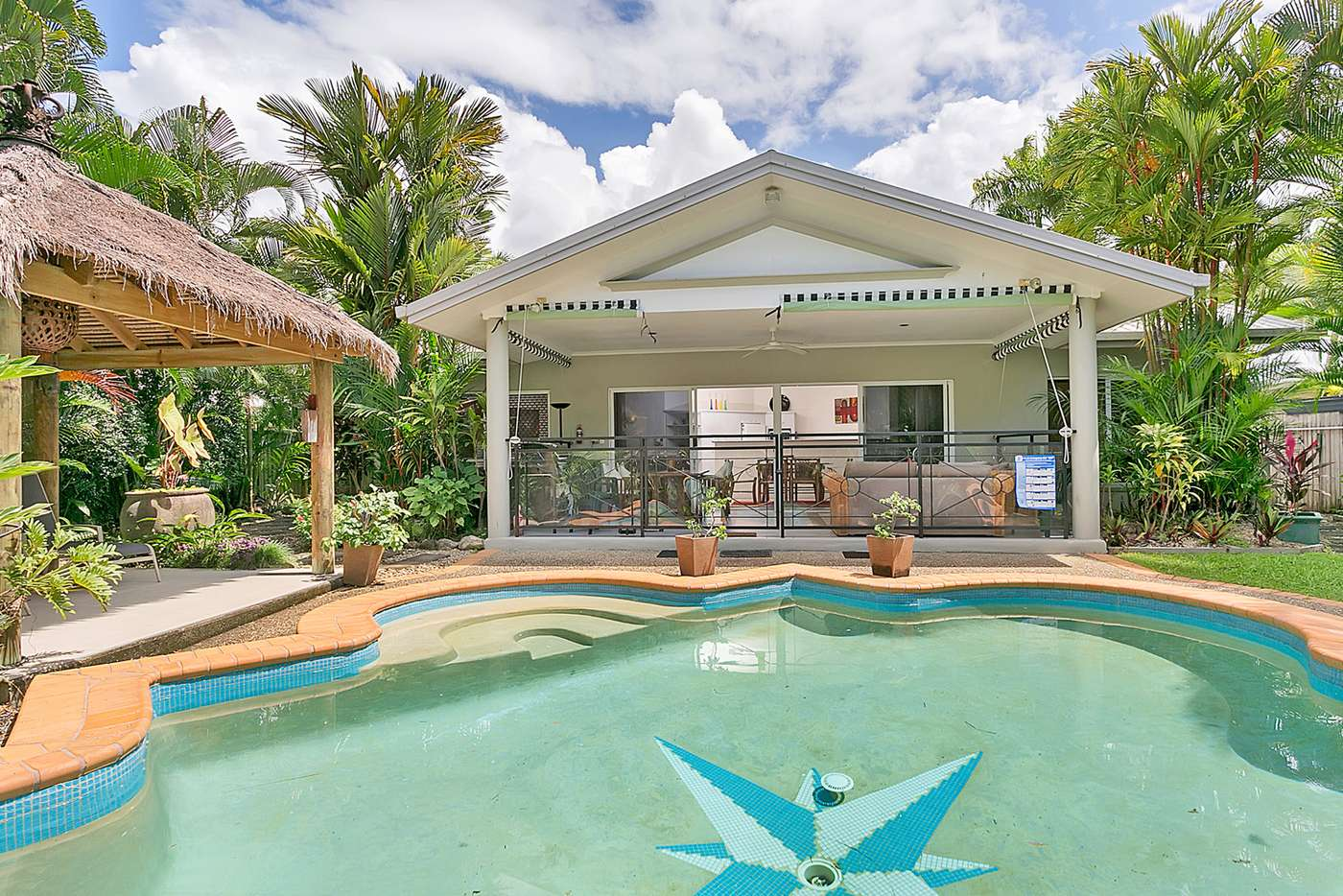 Main view of Homely house listing, 40 Yule Avenue, Clifton Beach QLD 4879