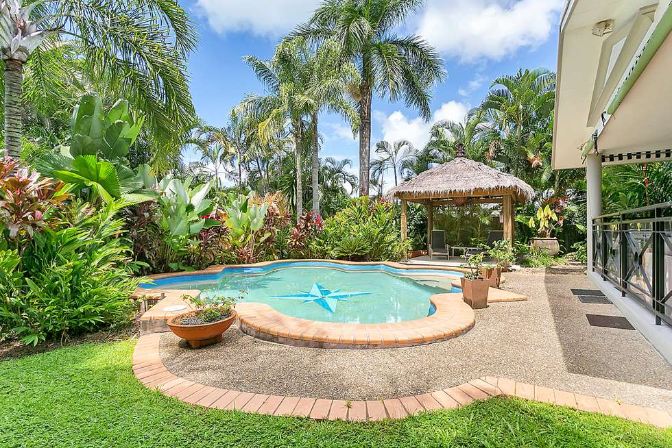 Second view of Homely house listing, 40 Yule Avenue, Clifton Beach QLD 4879