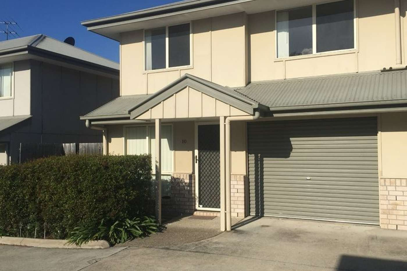 Main view of Homely townhouse listing, 10/66-68 Brigalow Street, Marsden QLD 4132