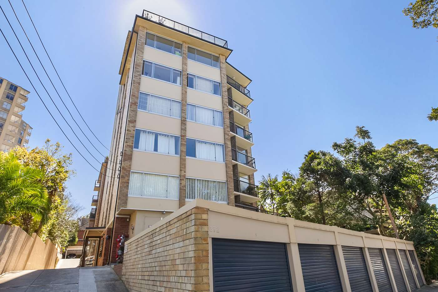 Seventh view of Homely apartment listing, 34/372 Edgecliff Road, Woollahra NSW 2025