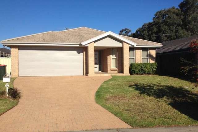 20 Iezza Place, Kellyville Ridge NSW 2155