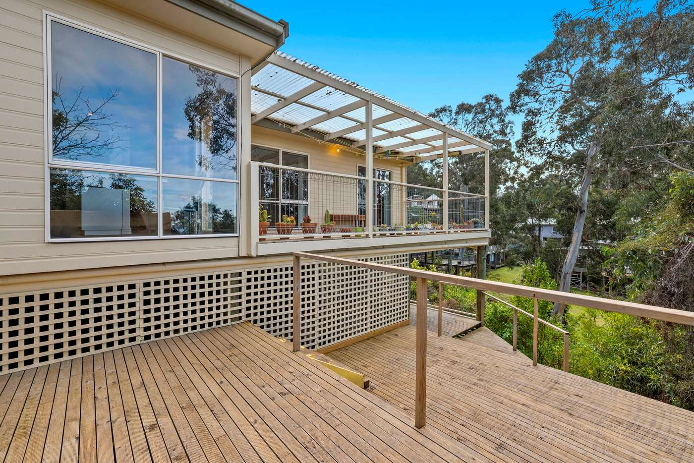 Main view of Homely house listing, 14A Belvedere Terrace, Lorne VIC 3232