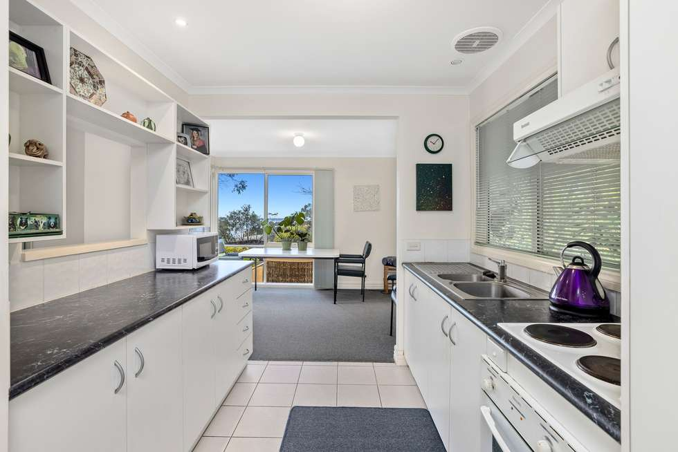 Third view of Homely house listing, 14A Belvedere Terrace, Lorne VIC 3232