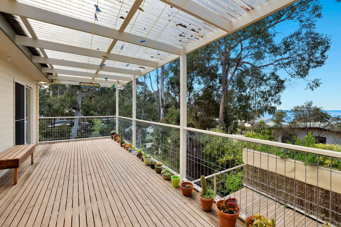 Fifth view of Homely house listing, 14A Belvedere Terrace, Lorne VIC 3232
