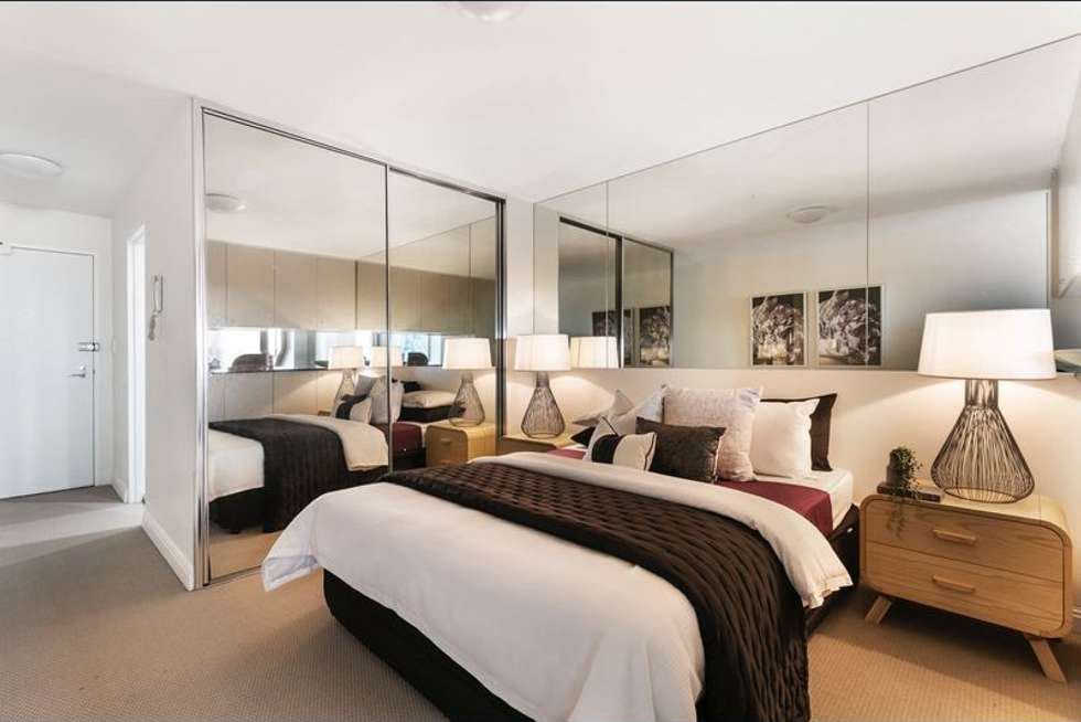 Fourth view of Homely apartment listing, 506/2 Jones Bay Road, Pyrmont NSW 2009