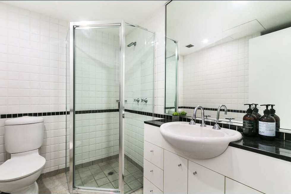 Fifth view of Homely apartment listing, 506/2 Jones Bay Road, Pyrmont NSW 2009