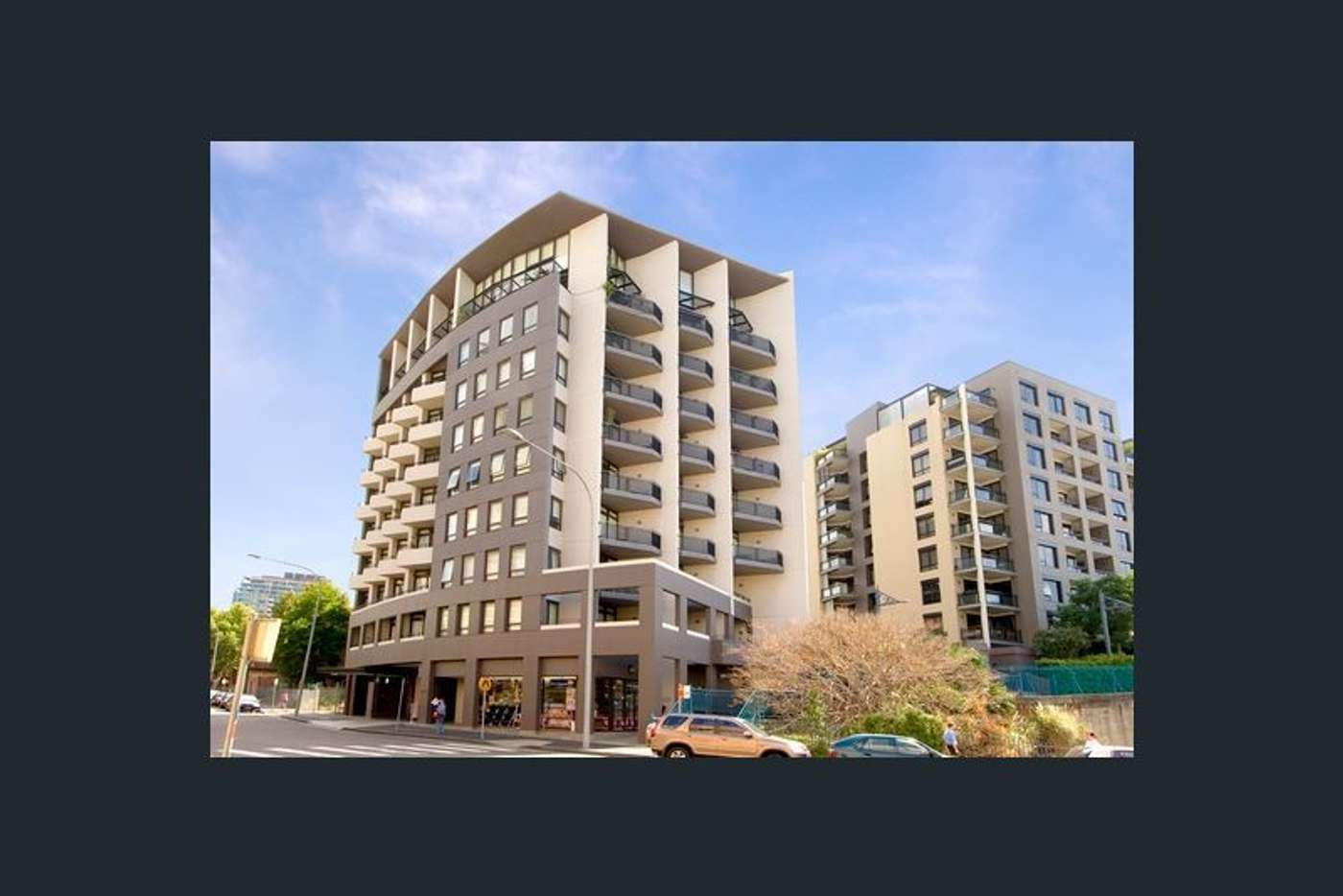 Sixth view of Homely apartment listing, 506/2 Jones Bay Road, Pyrmont NSW 2009