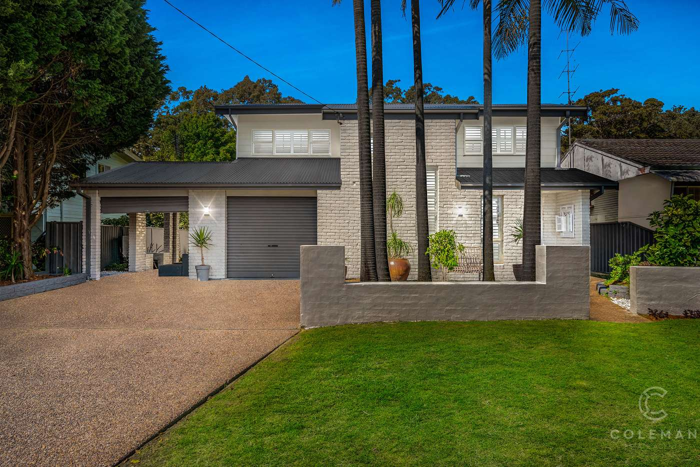 Main view of Homely house listing, 3 Michele Avenue, Noraville NSW 2263