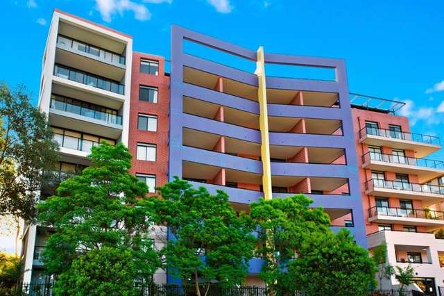 1110/41-45 Waitara Avenue, Waitara NSW 2077