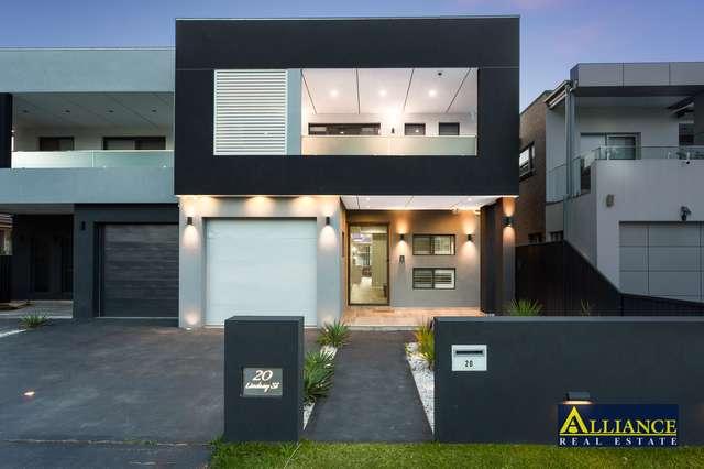 20 Lindsay Street, Panania NSW 2213