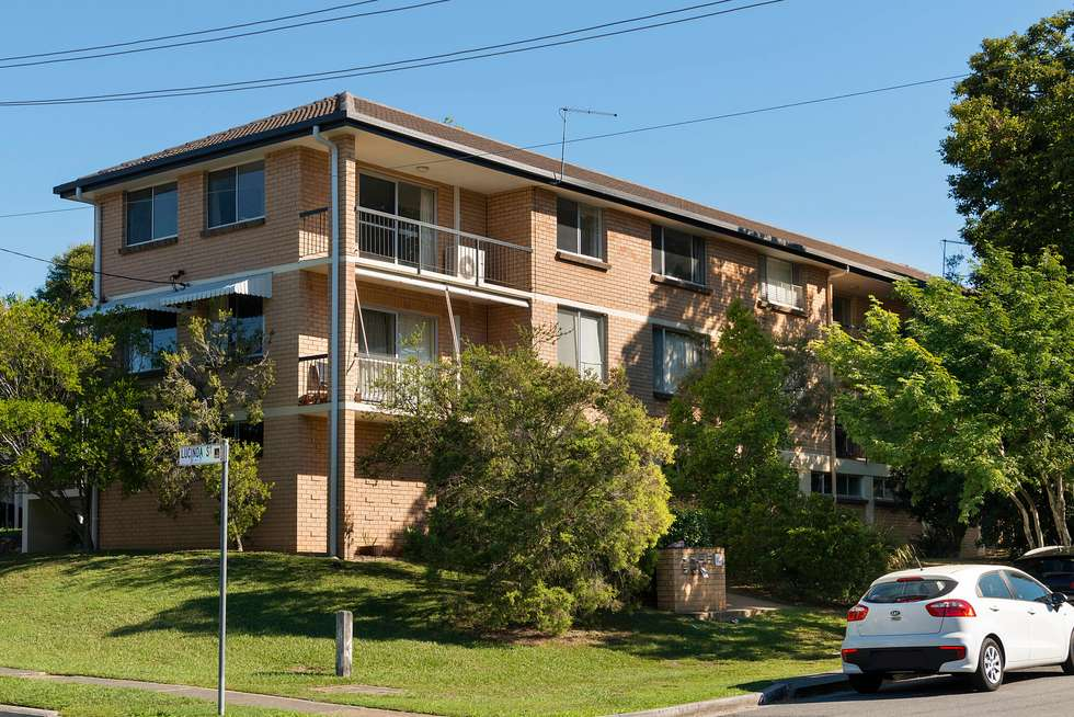 Second view of Homely unit listing, 4/92 Oxford Terrace, Taringa QLD 4068