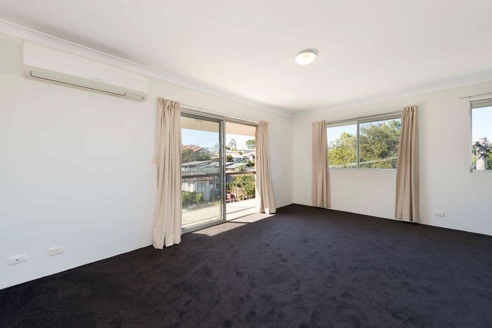 Third view of Homely unit listing, 4/92 Oxford Terrace, Taringa QLD 4068