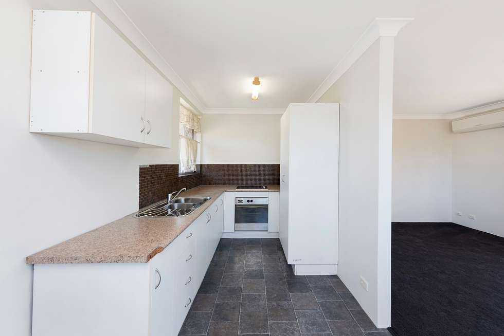 Fourth view of Homely unit listing, 4/92 Oxford Terrace, Taringa QLD 4068