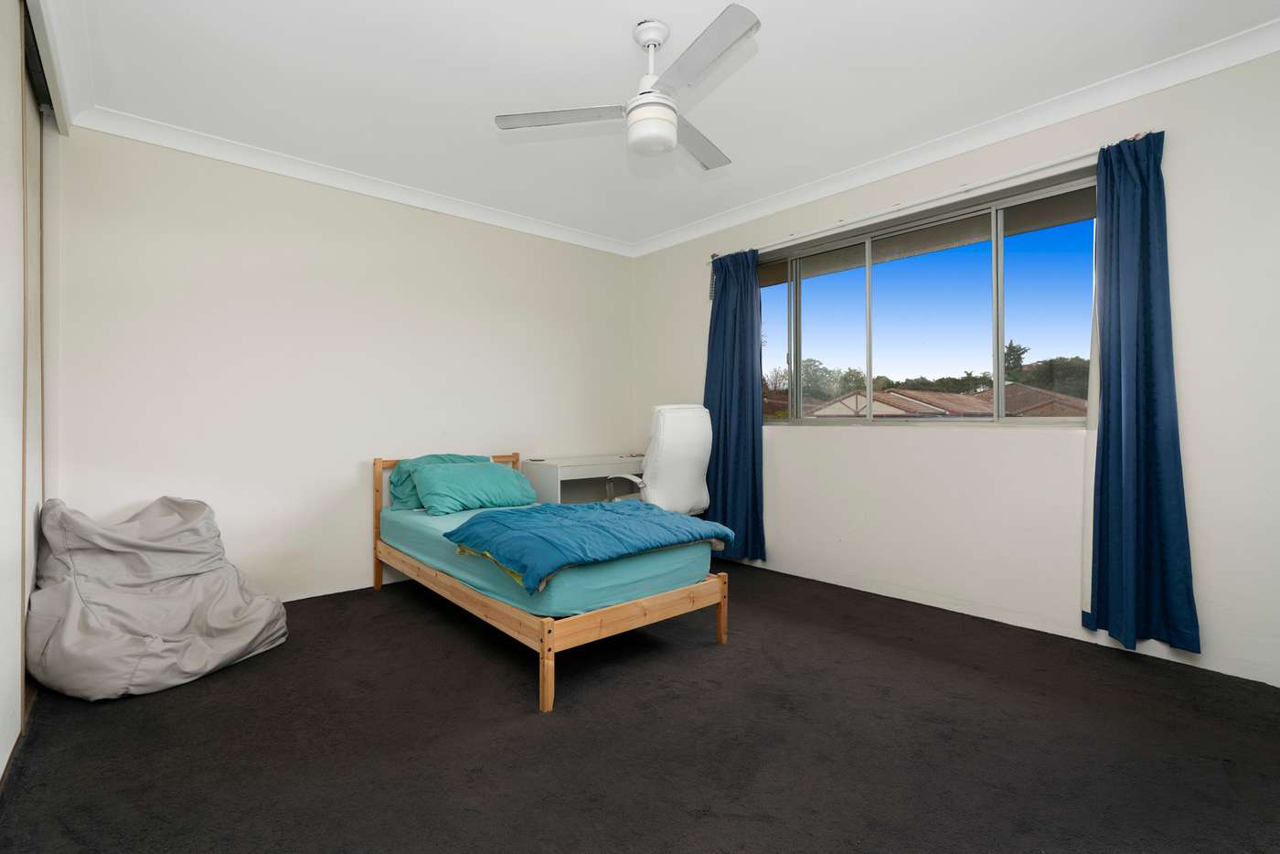 Fifth view of Homely unit listing, 4/92 Oxford Terrace, Taringa QLD 4068