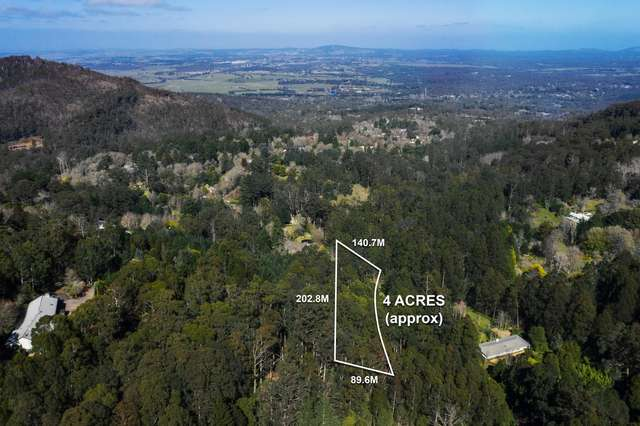 LOT 1 Devonshire Lane, Mount Macedon VIC 3441