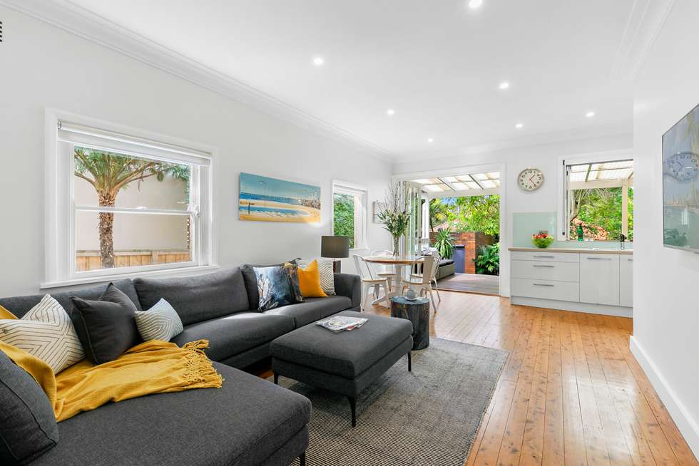 Second view of Homely house listing, 2 Frenchs Forest Road, Seaforth NSW 2092