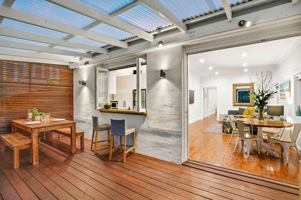 Fourth view of Homely house listing, 2 Frenchs Forest Road, Seaforth NSW 2092