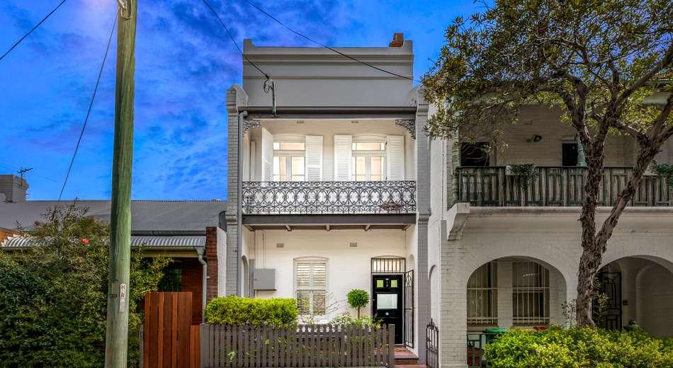 18 Egan Street, Newtown NSW 2042