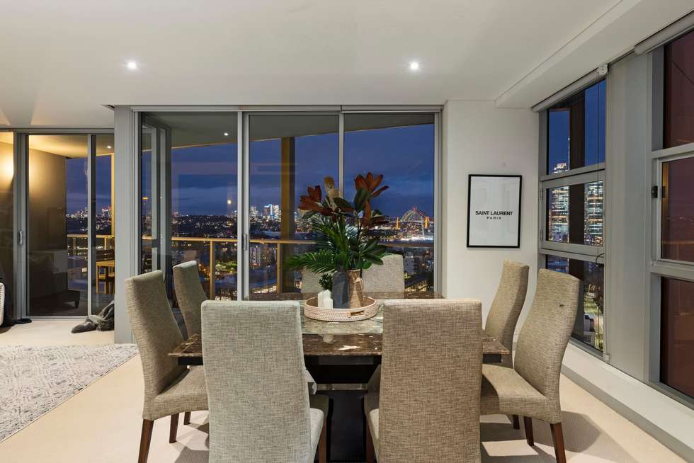 Fourth view of Homely apartment listing, 1603/8 Distillery Drive, Pyrmont NSW 2009
