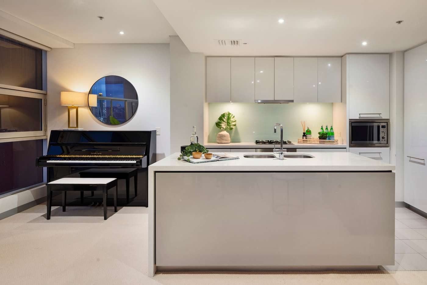Fifth view of Homely apartment listing, 1603/8 Distillery Drive, Pyrmont NSW 2009