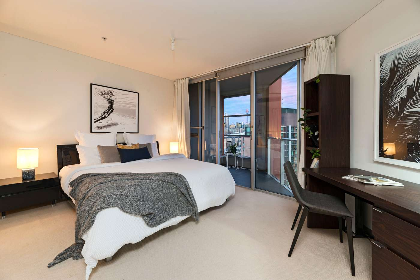 Sixth view of Homely apartment listing, 1603/8 Distillery Drive, Pyrmont NSW 2009