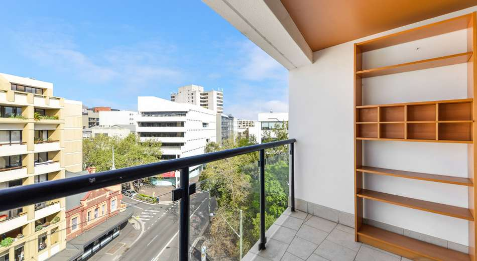 702/5 Randle Street, Surry Hills NSW 2010