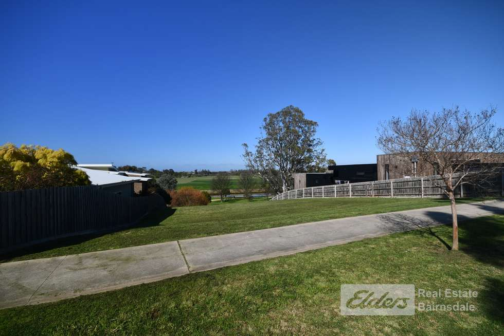 Third view of Homely residentialLand listing, 39 Morton Drive, Eastwood VIC 3875