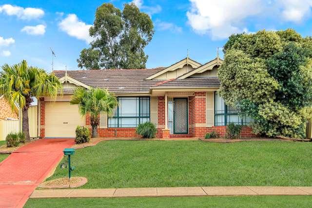 25 Baxter Crescent, Glendenning NSW 2761
