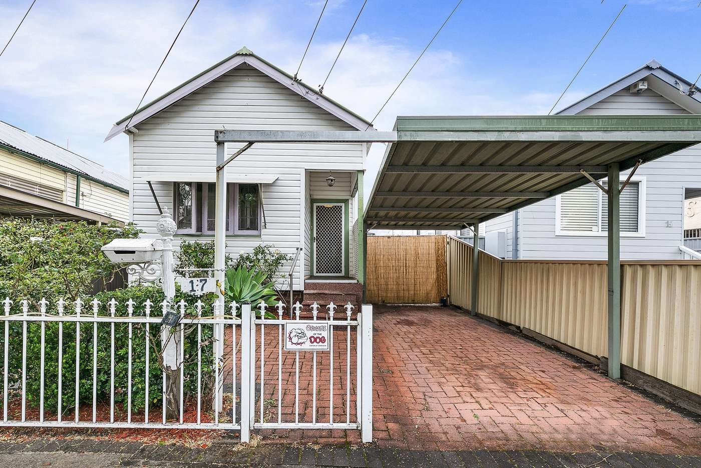 Main view of Homely house listing, 17 Hampstead Road, Auburn NSW 2144