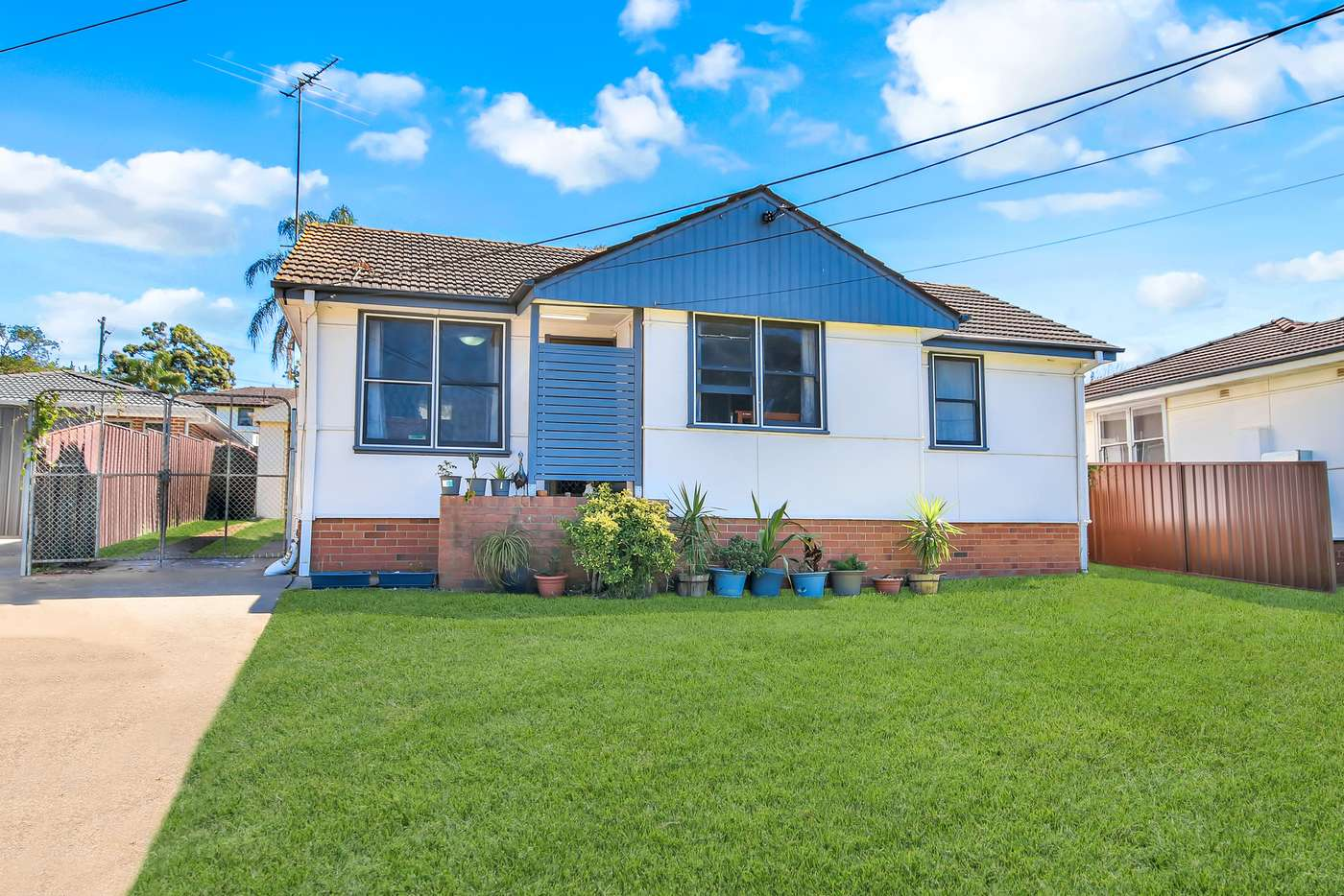 Main view of Homely house listing, 17 Robshaw Road, Marayong NSW 2148