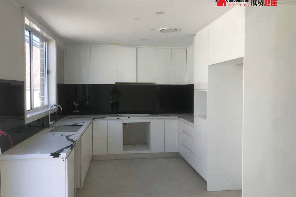 Second view of Homely house listing, 58 Arilla Close, Schofields NSW 2762