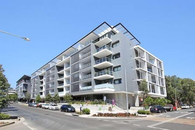 306/1-3 Dunning Avenue, Rosebery NSW 2018