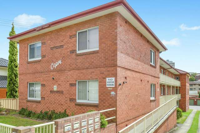 10/30 Rowland Avenue, Wollongong NSW 2500