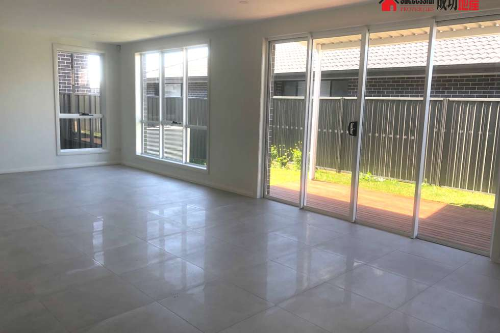 Second view of Homely house listing, 3 Rubicon Street, Schofields NSW 2762