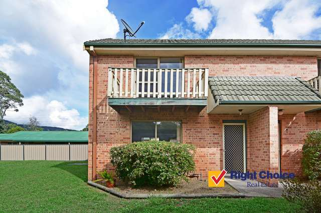 4/34 Mayfield Circuit, Albion Park Rail NSW 2527