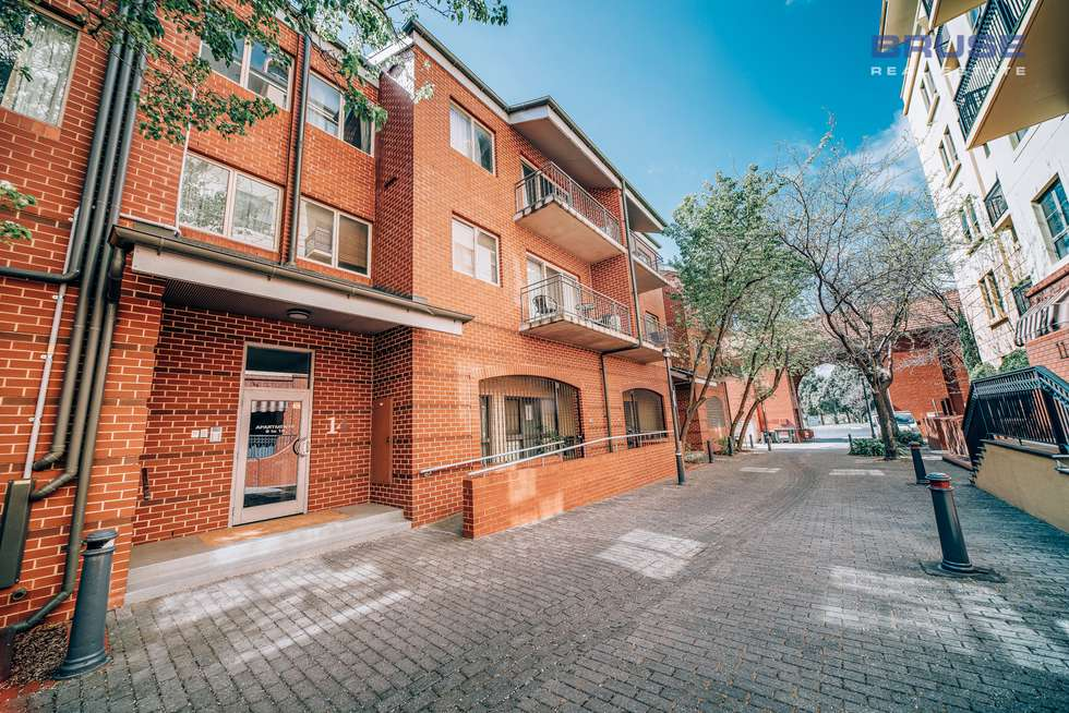 Fourth view of Homely apartment listing, 13/14 Charlick Circuit, Adelaide SA 5000