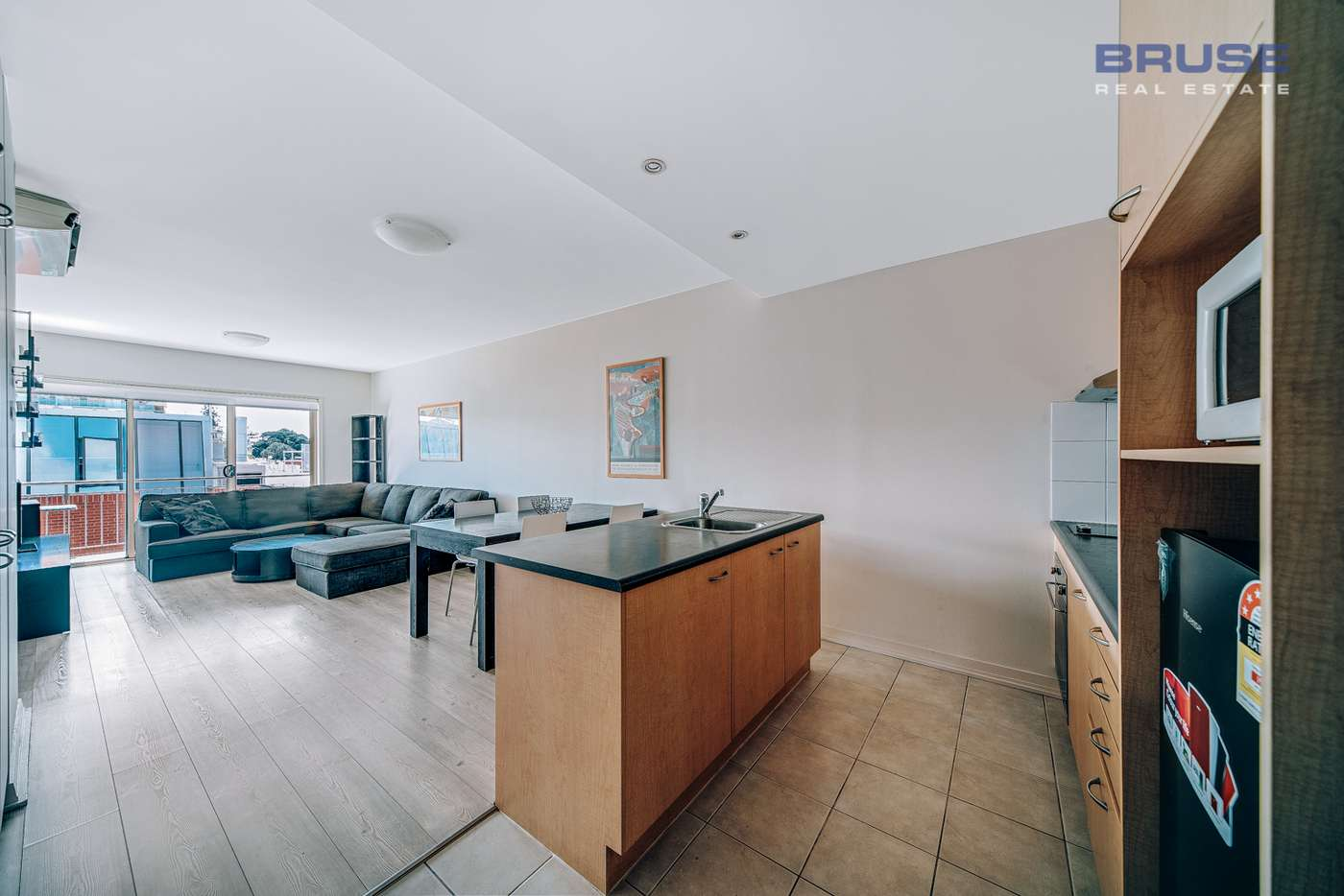 Fifth view of Homely apartment listing, 13/14 Charlick Circuit, Adelaide SA 5000