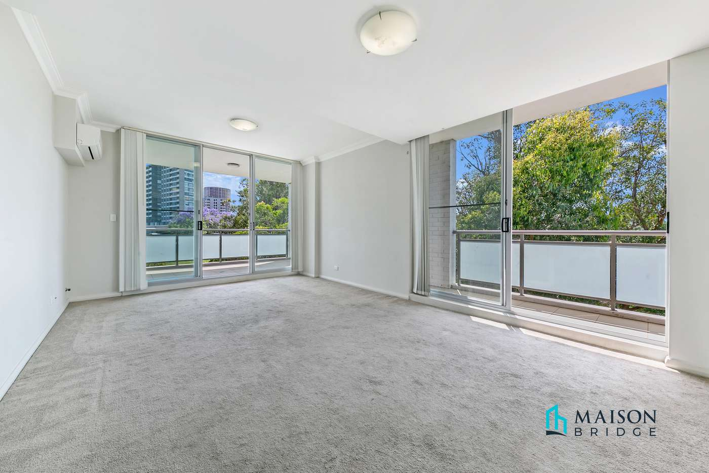 Main view of Homely apartment listing, Level 2/294-302 Pennant Hills Road, Carlingford NSW 2118