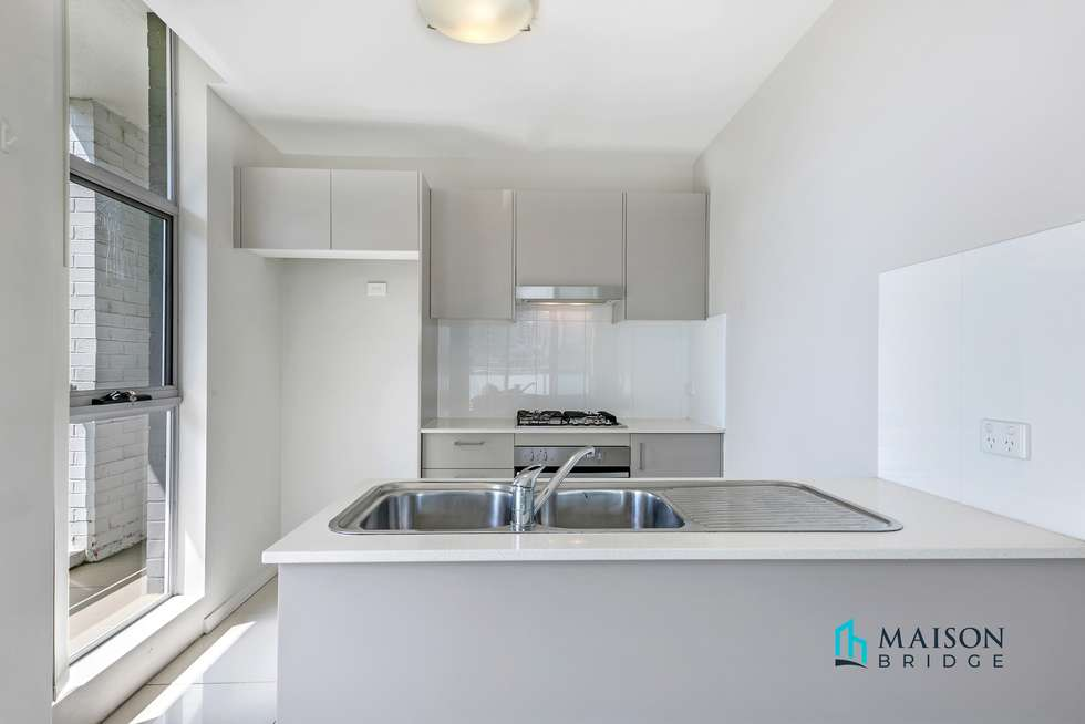 Second view of Homely apartment listing, Level 2/294-302 Pennant Hills Road, Carlingford NSW 2118