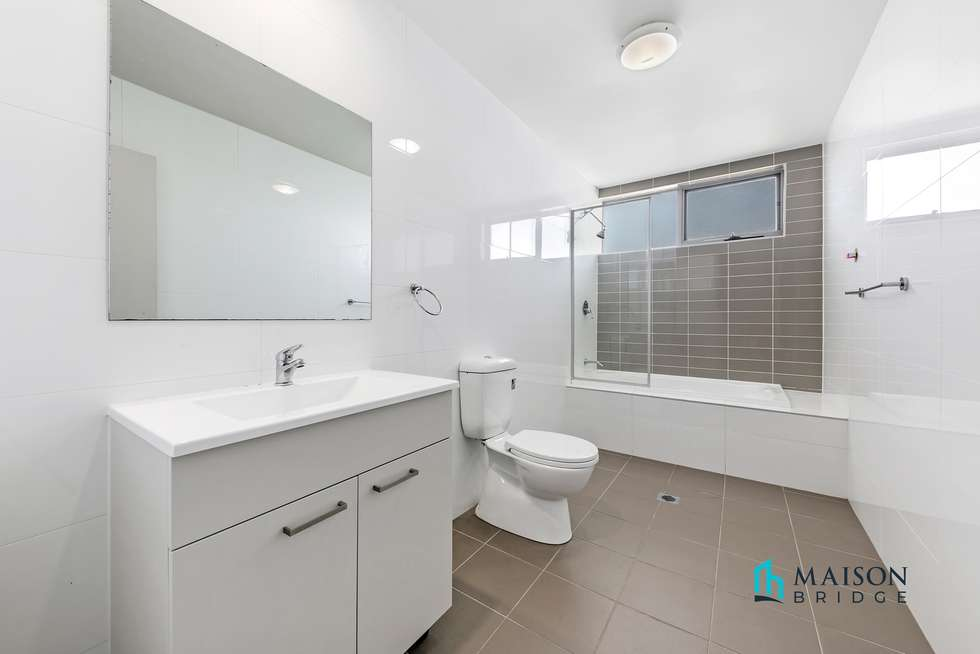 Fourth view of Homely apartment listing, Level 2/294-302 Pennant Hills Road, Carlingford NSW 2118