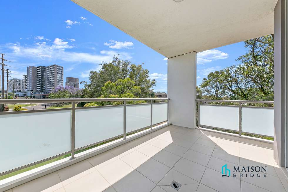 Fifth view of Homely apartment listing, Level 2/294-302 Pennant Hills Road, Carlingford NSW 2118